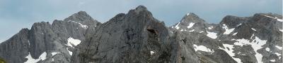Pico Cuvicente