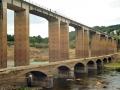 puente Portomarín