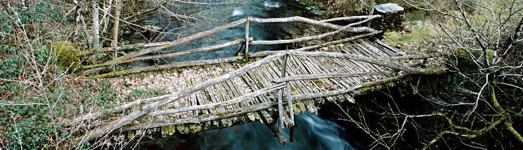 Puente de Cortes - O Caurel