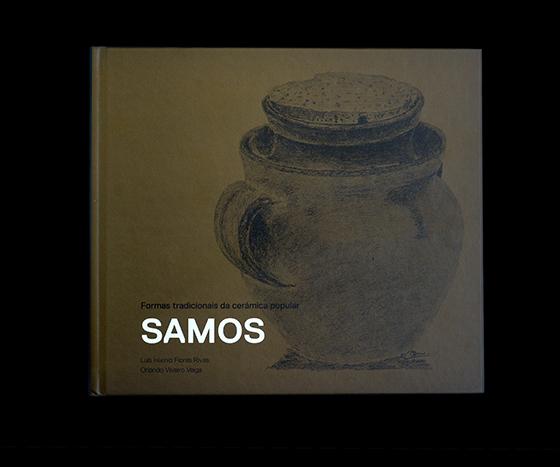Formas tradicionais cerámica