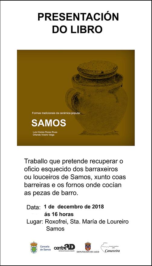 cerámica tradicional Samos